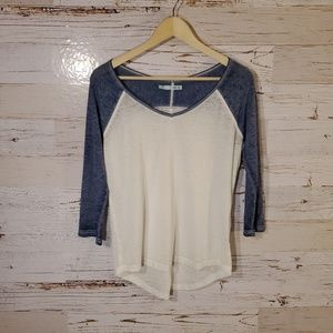 Maurices lightweight long sleeve top